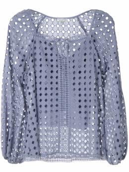 Alcacuz блузка Miragem NZ39129A6