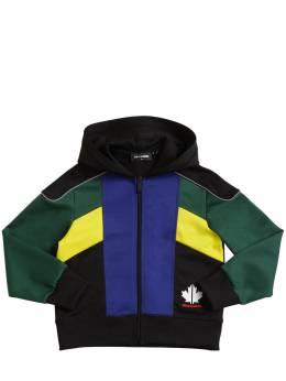 Triacetate Sweatshirt Hoodie Dsquared2 71ILX0006-RFE5MDA1