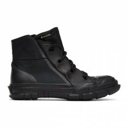 Converse Black Chuck Taylor MC18 High-Top Sneakers 165946C