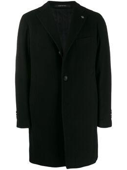 Tagliatore однобортное пальто CSBM13X35UIC074