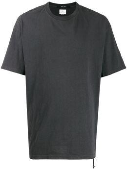 Ksubi футболка оверсайз Biggie 5000004069