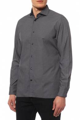 Рубашка Bogner FW7 JACQUES SHARK 1/1 44.731121 T106 CASUAL SHIRT