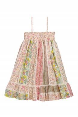 Цветное платье-сарафан Bonpoint 1210168178
