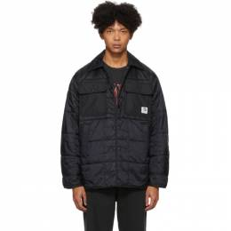 Diesel Black J-Welles Jacket 00S6W0 0NAYU
