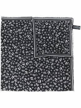 Karl Lagerfeld шарф Ikonik 201W3303999