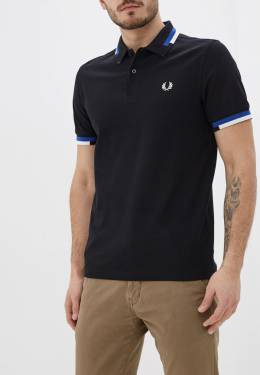 Поло Fred Perry M7541