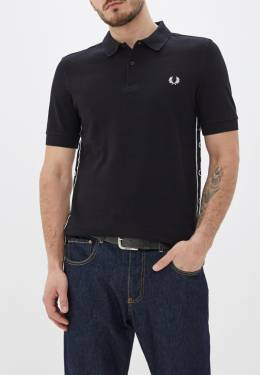 Поло Fred Perry M7532
