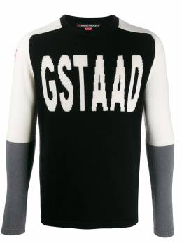 Perfect Moment GSTAAD SWEATER W19M0381703
