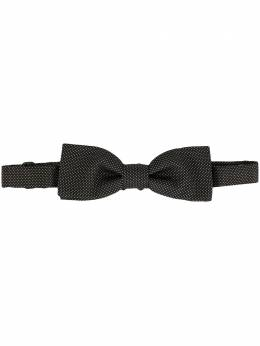 Dolce&Gabbana жаккардовый галстук-бабочка в горох GR052EG0JLB