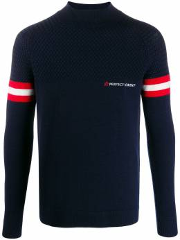 Perfect Moment CHAMONIX TURTLE-NECK SWEATER W19M0221701