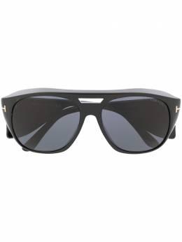 Tom Ford Eyewear солнцезащитные очки Fender FT0799S