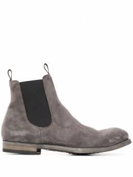 Officine Creative ботинки челси Arbus OCUARBU016OTTERD111