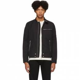 Diesel Black J-Glory Jacket 00SKL8 0LAXT