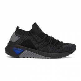 Diesel Black S-KB Athl Sneakers Y02110 P2215