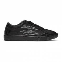 Diesel Black S-Millenium LWT Sneakers Y02117 P3015