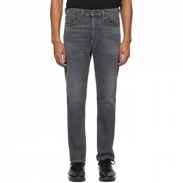 Diesel Grey D-Eetar Jeans 00SQLY 0095I