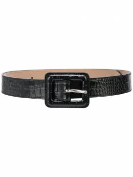 B-low The Belt Ana croc-effect belt BT2135710LE