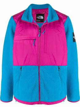 The North Face флисовая куртка Denali NF0A381MFF41