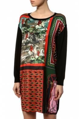 Платье Boutique Moschino H A0494 5804 . _2