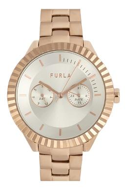 Часы золотистого цвета Metropolis Furla 1962169997