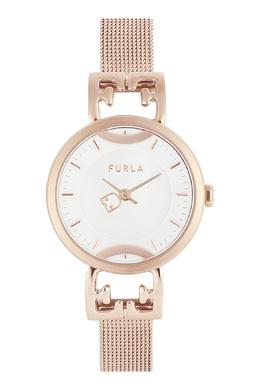 Золотистые часы Corona Furla 1962170022