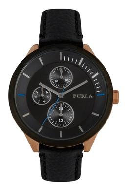 Часы черного цвета Sport Furla 1962170009