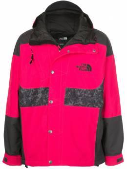 The North Face куртка в стиле колор-блок с капюшоном NF0A3XAPHS6