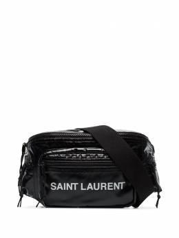 Saint Laurent поясная сумка 581375HO21Z