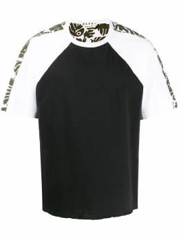 Marni футболка с принтом HUMU0122Q0STJ294