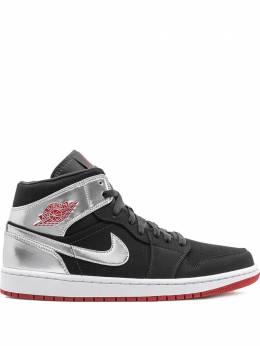 Jordan кроссовки Air Jordan 1 Mid 554724057