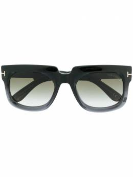 Tom Ford Eyewear солнцезащитные очки Christian FT0729S