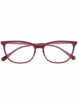 Gucci Eyewear очки в квадратной оправе GG0549O010