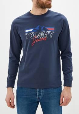 Лонгслив Tommy Jeans DM0DM07620