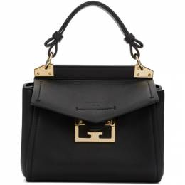 Givenchy Black Mini Mystic Top Handle Bag BB50C3B0LG