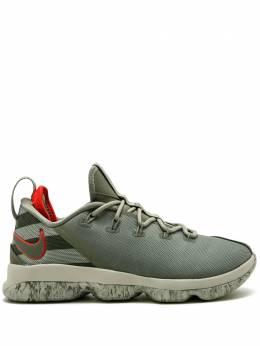 Nike кроссовки Lebron 14 Low 878636003