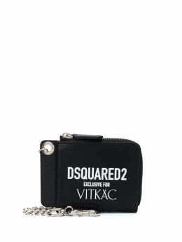 Dsquared2 кошелек Exclusive for Vitkac WAM001012903143