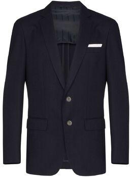 Boss by Hugo Boss однобортный пиджак Hartley 50421744