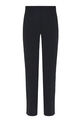 Базовые брюки черного цвета Jil Sander 413171670