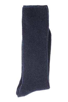 Темно-синие кашемировые носки Jil Sander 413172337