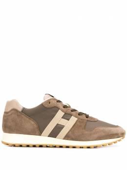 Hogan кроссовки H429 HXM4290AN51JIK50CC