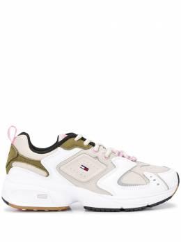 Tommy Jeans кроссовки Heritage 90s EN0EN00721