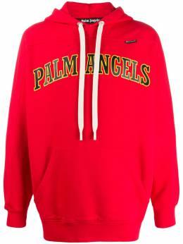 Palm Angels худи с логотипом PMBB074R206360272088