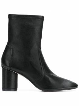 Stuart Weitzman Margot ankle boots MARGOT75LUSHNAPPA