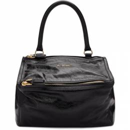Givenchy Black Small Pandora Bag BB500AB0S5