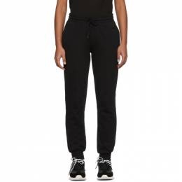 MCQ by Alexander McQueen Black Wakayo Lounge Pants 589463ROH02