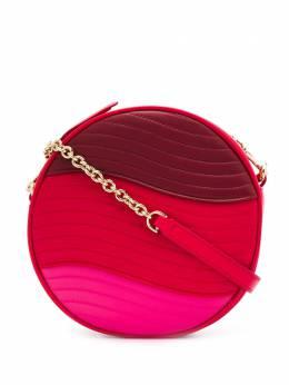 Furla сумка через плечо Swing в стиле колор-блок 1045205