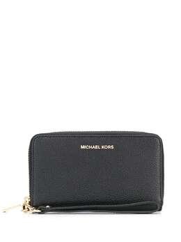 MICHAEL Michael Kors кошелек с круговой молнией 34F9GM9E3L