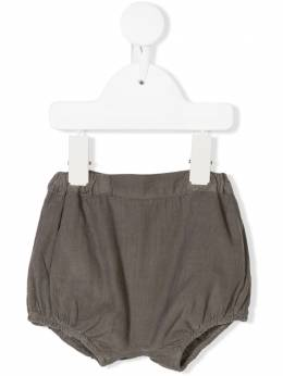 Knot corduroy basic shorts CC05BA2311