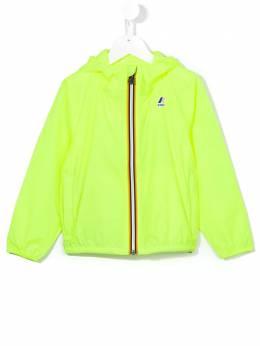 K Way Kids куртка на молнии K004BD0