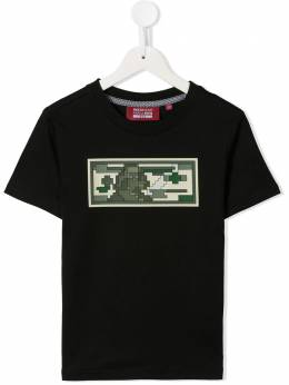 Mostly Heard Rarely Seen 8-Bit футболка Mega USD MHEBMM02AICT14